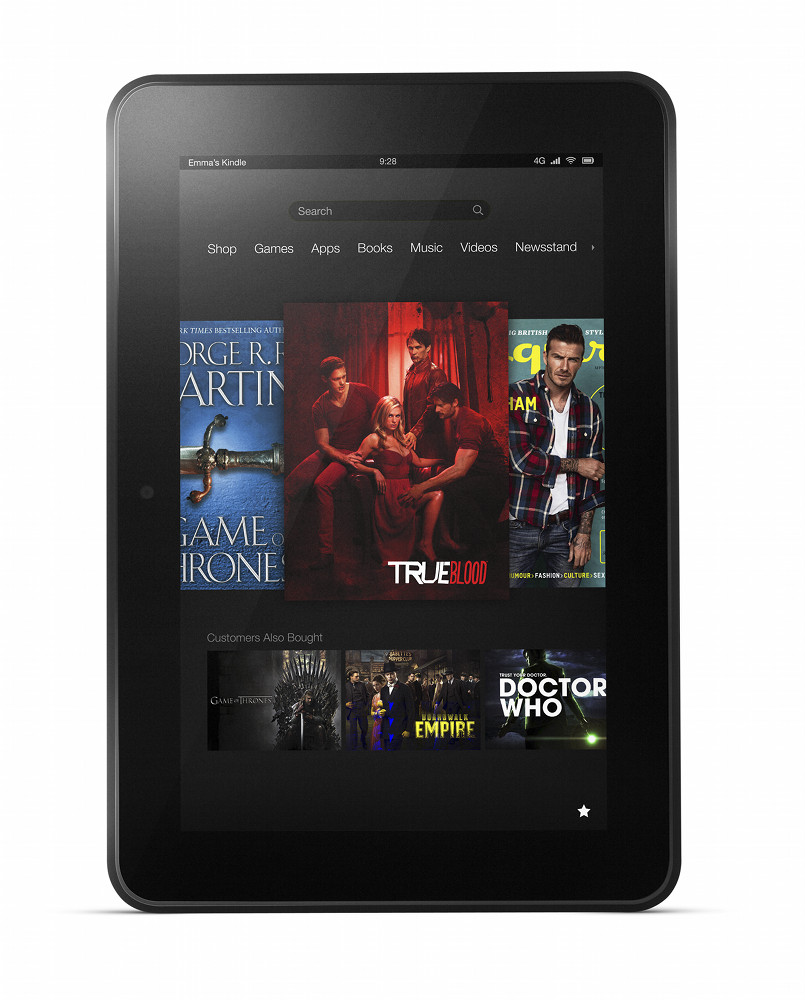 Gallery Kindle Fire HD 89 Kindle Fire HD 7 and Kindle Fire 2 805x1000