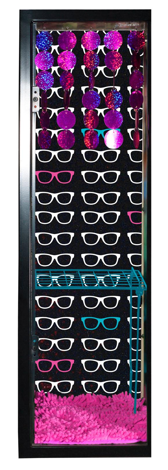 Lockers 101 Wallpaper Set Your school locker has never looked this 579x1611