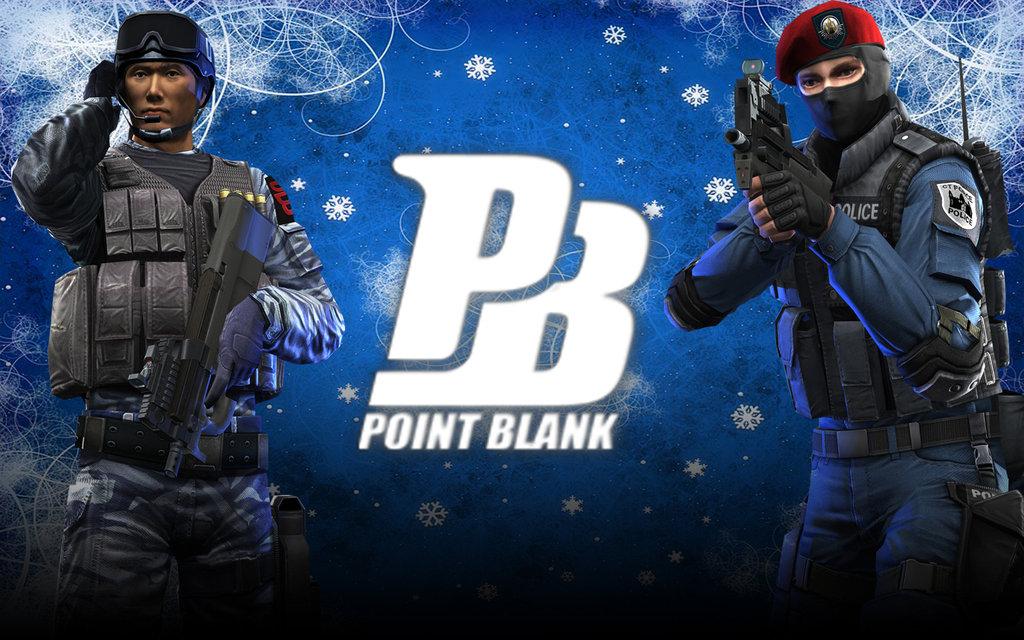 Download Point Blank Wallpaper Celular Cikimm Com