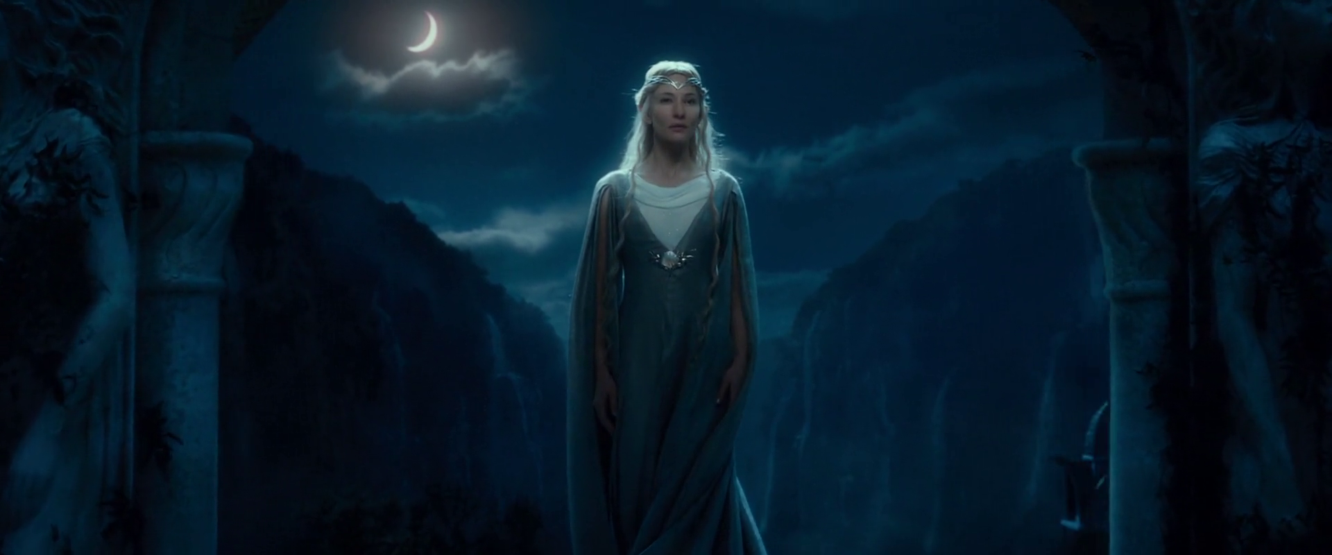 Galadriel images The Hobbit   Galadriel HD wallpaper and 1920x800