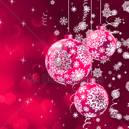 pink christmas backgrounds - learntoride.co