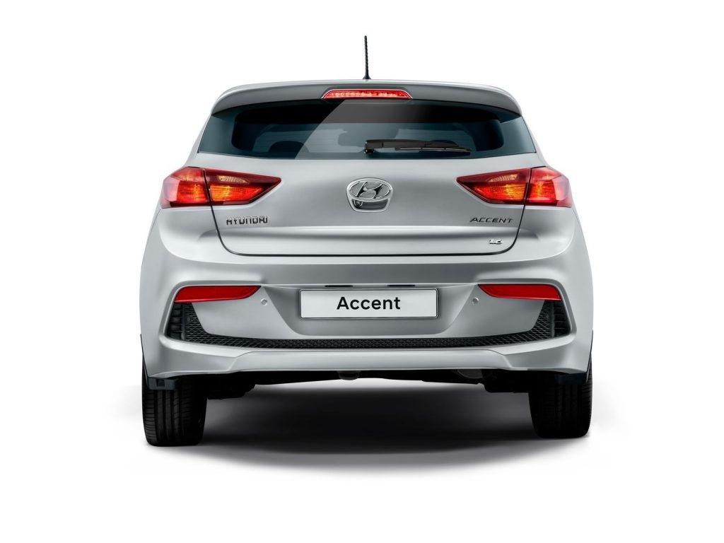 2019 Hyundai Accent Interior HD Wallpapers Autoweikcom 1024x768