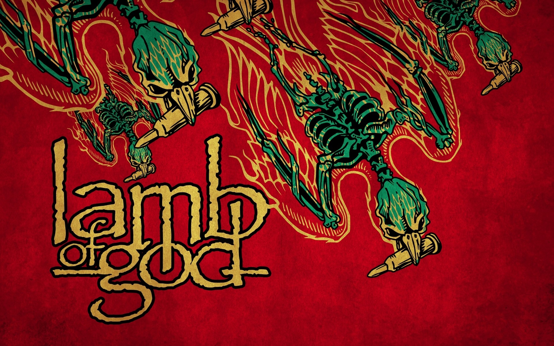 Download Wallpapers Download music lamb of god 1920x1200 wallpaper 1920x1200