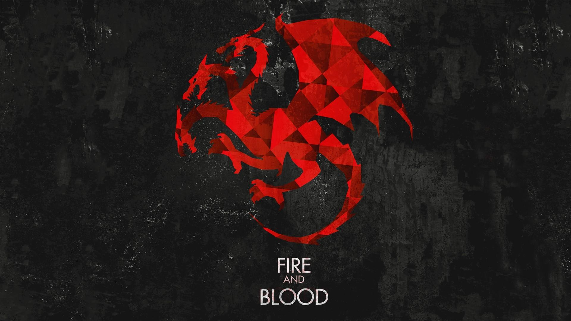 Free Download Dragons Game Of Thrones House Targaryen Wallpaper