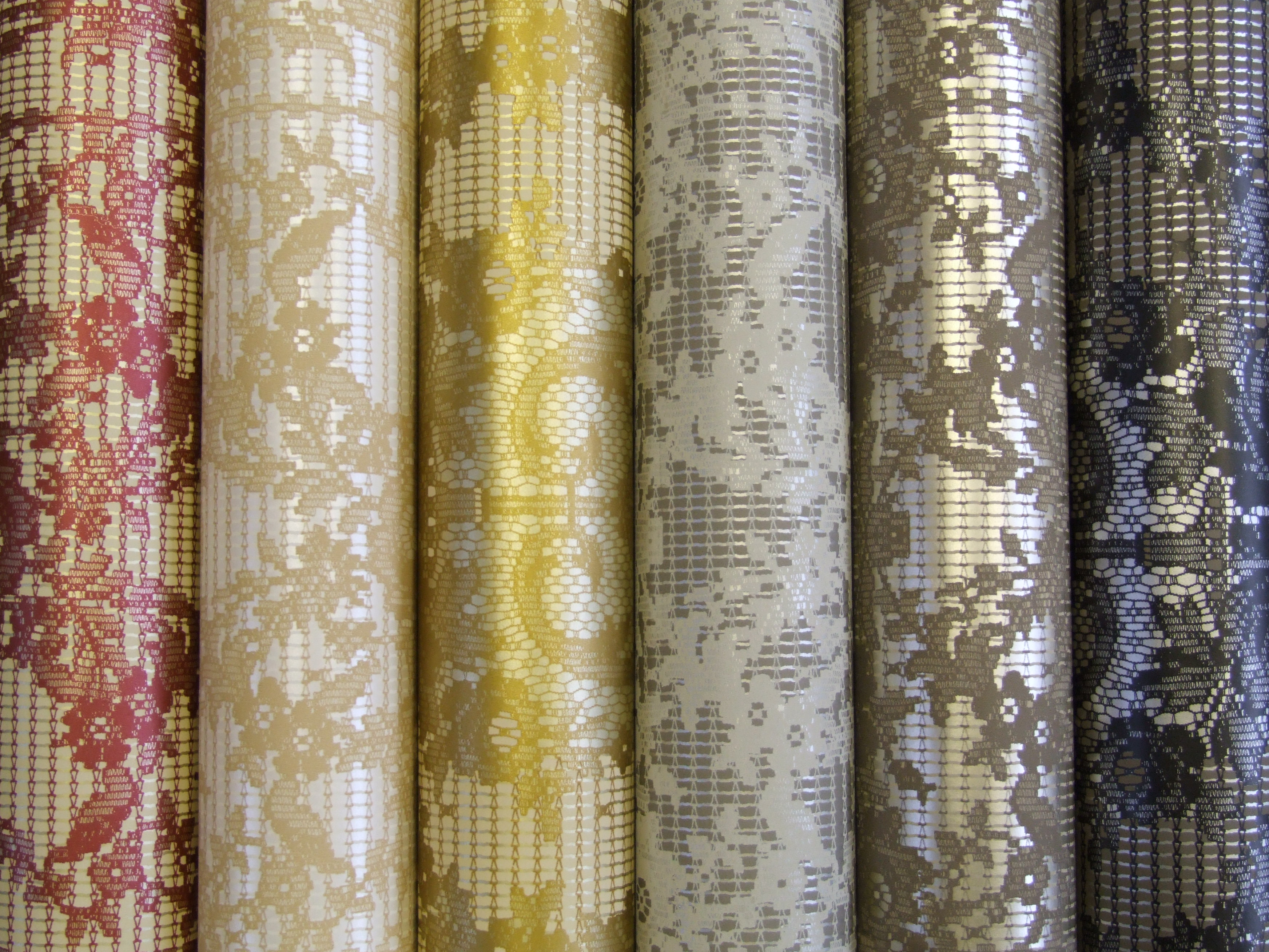 Pin Home Depot Wallpaper Collection Paper Lace From 3488x2616