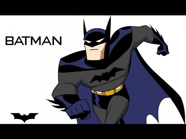 49+ Animated Batman Wallpaper on WallpaperSafari