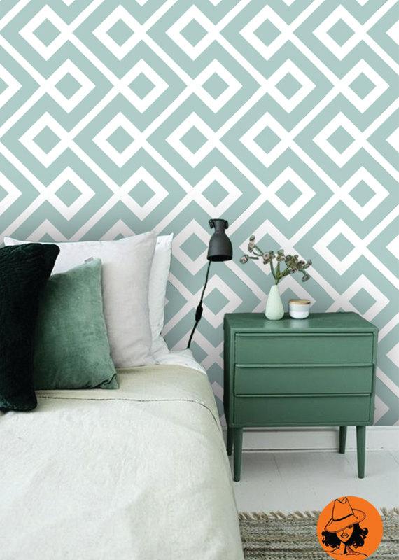 Self adhesive wallpaper temporary wallpaperremovable wallpaper 570x800
