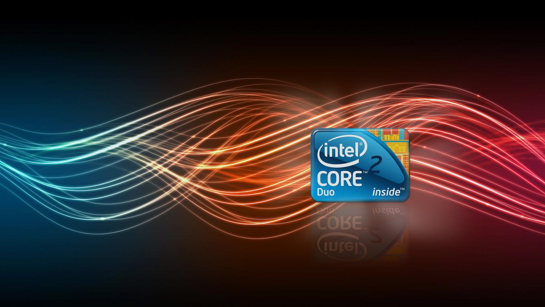 Intel i3 Wallpaper Wallpaper Intel Wallpaper 1360x768