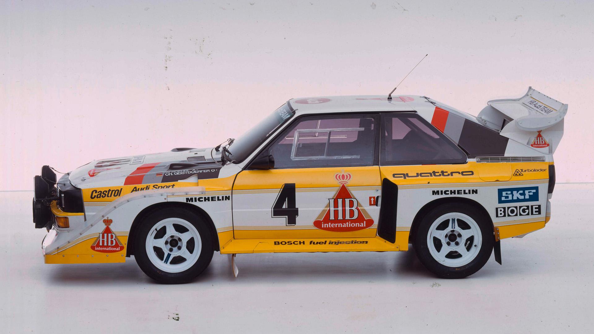 Audi Sport Quattro S1 1920x1080