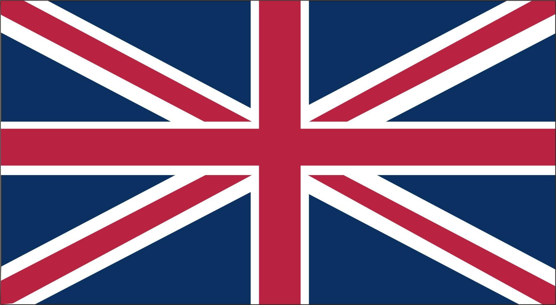 United Kingdom Flag Wallpapers 1946x1068