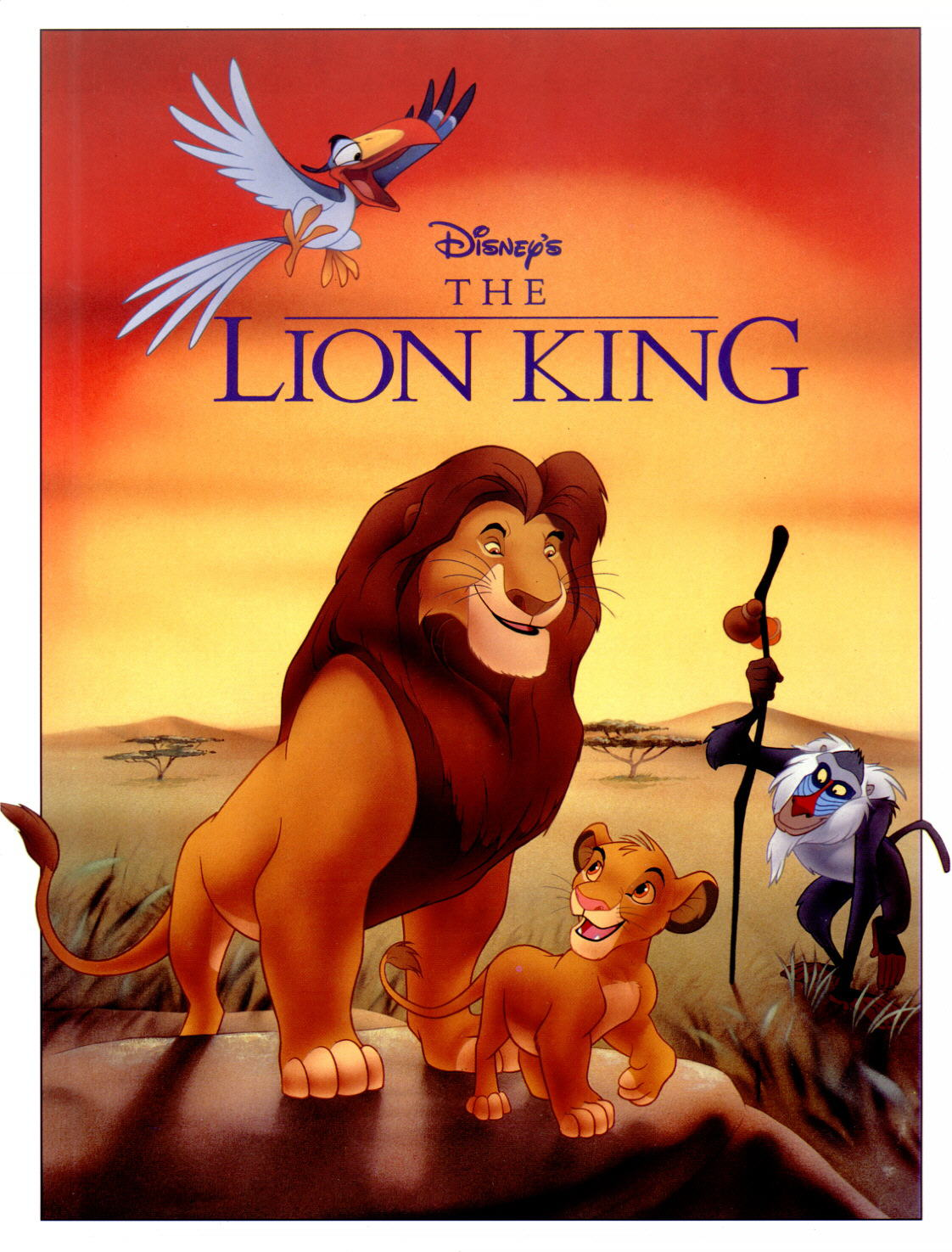 Cartoon Pictures The Lion King  Wallpapers 1122x1475