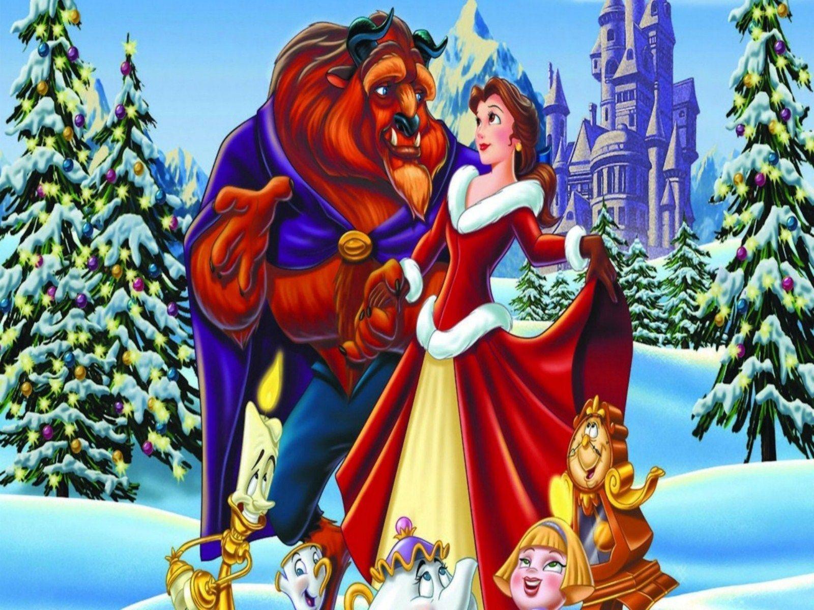 Disney Christmas Wallpapers Desktop 1600x1200