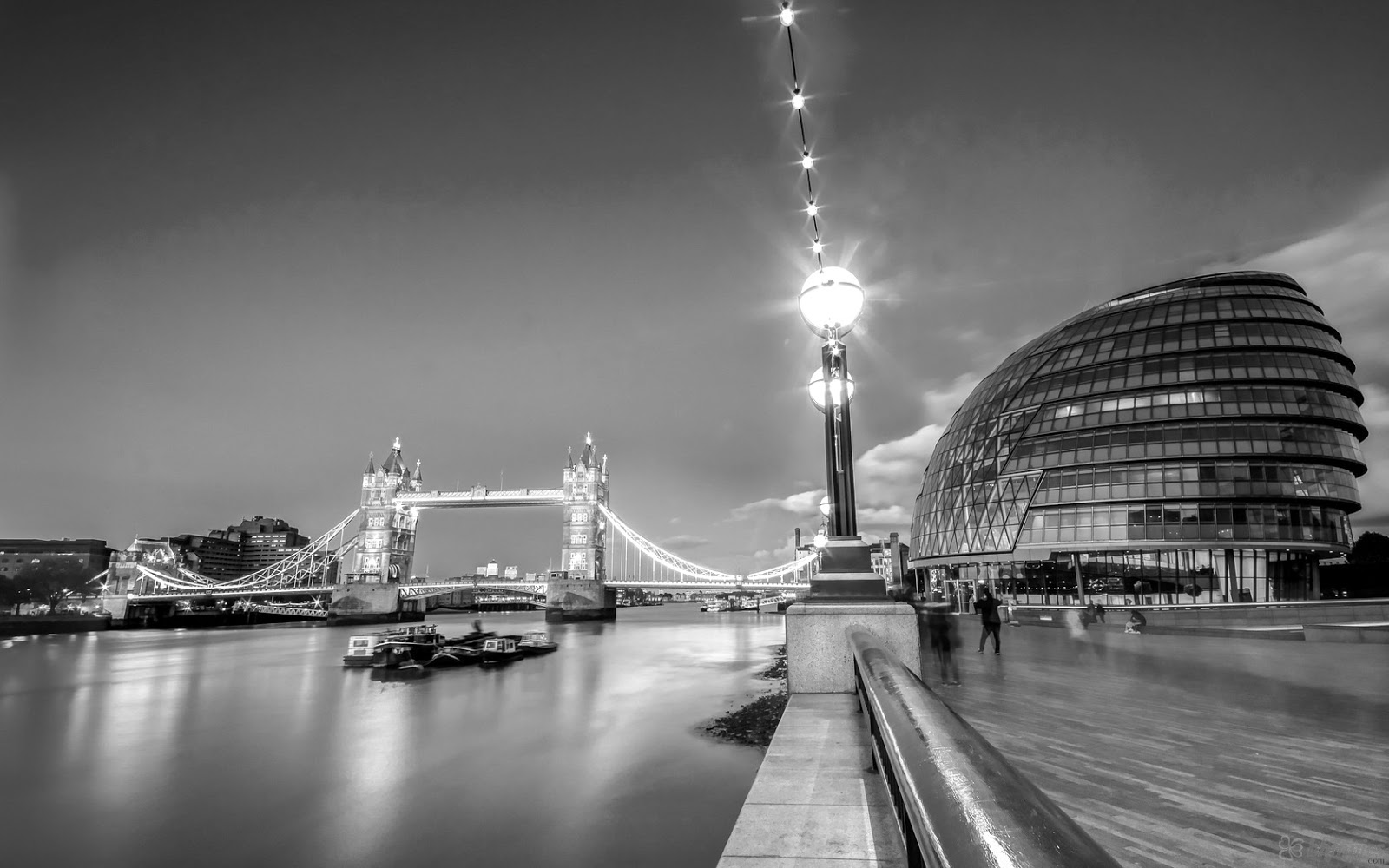 Free Download London Wallpaper Black And White Best