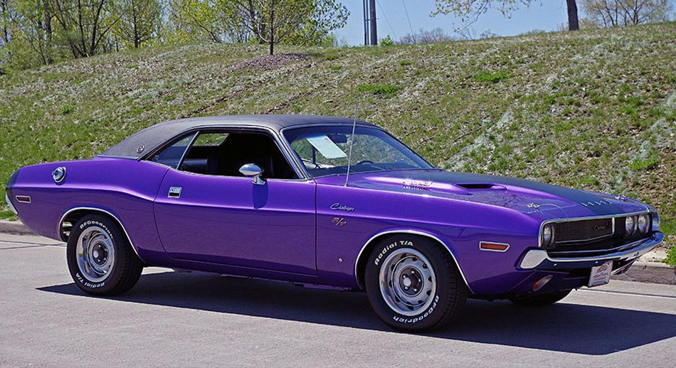 Dodge Charger and Challenger Most Popular Muscle Cars Mopar Blog 950x517