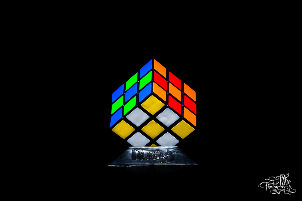 Rubiks Cube by t0m ka All rights reserved 1024x682