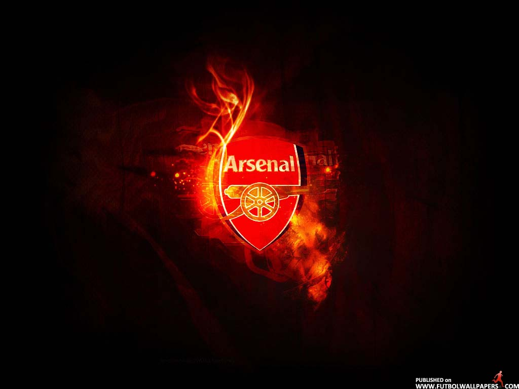 More Arsenal wallpapers Arsenal FC wallpapers 1024x768