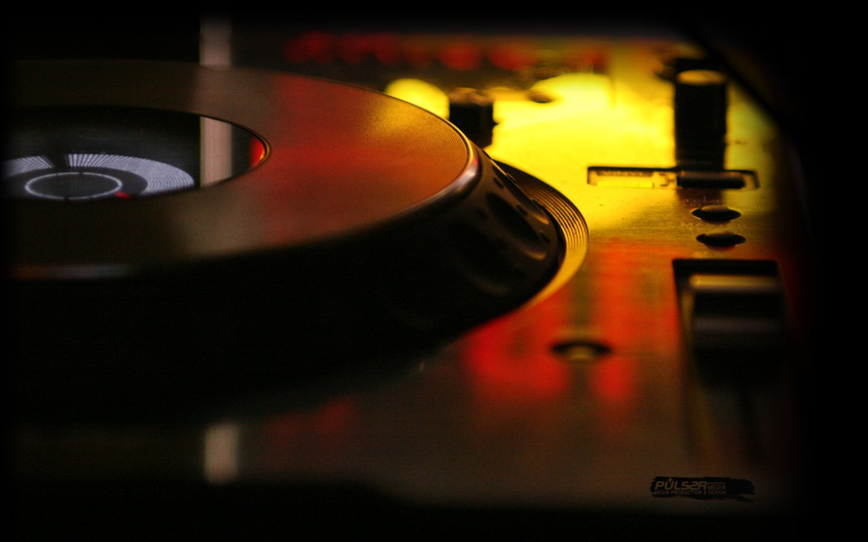 DJ Wallpapers DJs Art Prints Desktop Wallpaper 1440x900