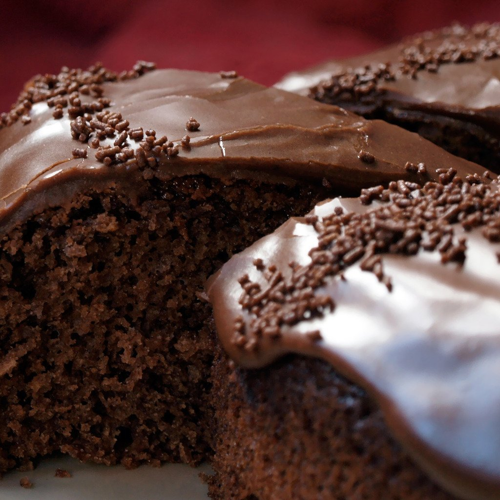 Hot Chocolate Cake HD Wallpapers Wallpapers Images Stock Photos 1024x1024