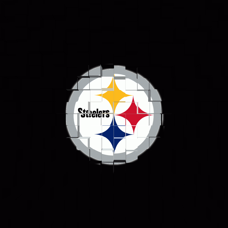 3d Pittsburgh Steelers Wallpaper Wallpapersafari