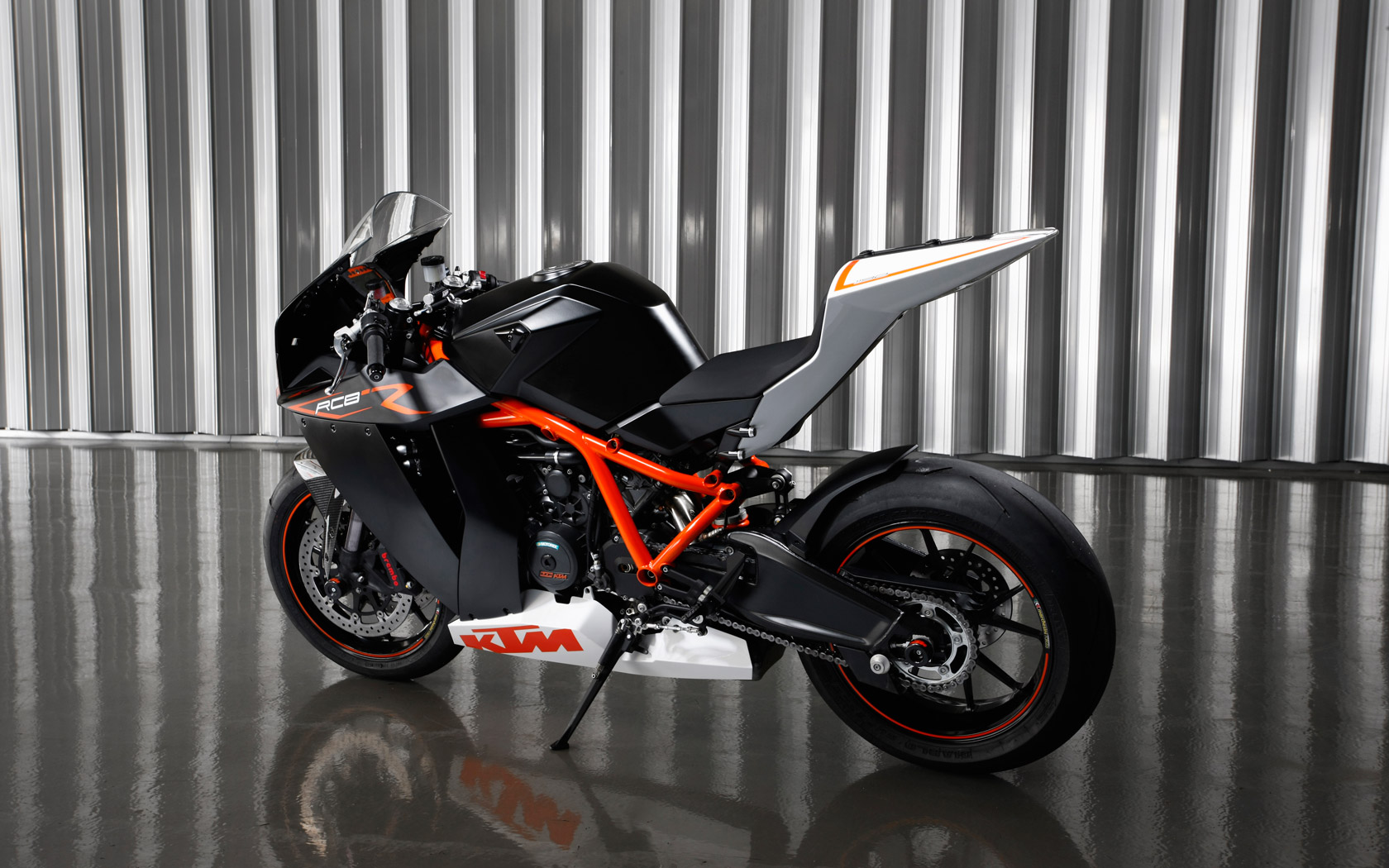 KTM RC8 R High Resolution Wallpapers A Long And Perilous 1680x1050
