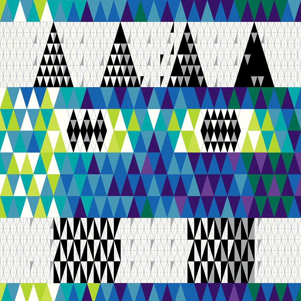 Buy BorasTapeter Pythagoras Wallpaper   2762 Amara 1000x1000