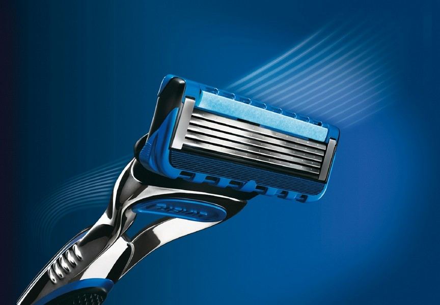 Gillette Wallpapers 864x600