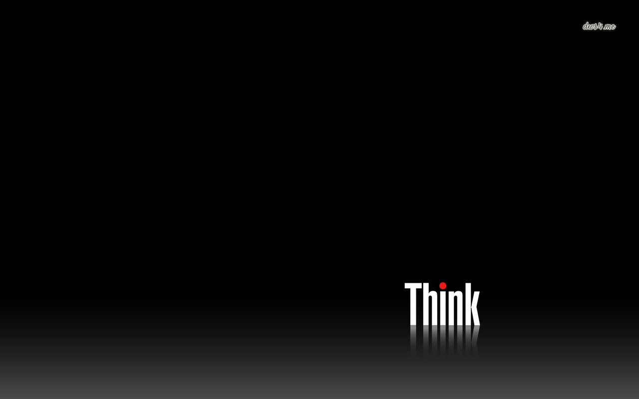 1280x800 wallpaper thinkpad - photo #1