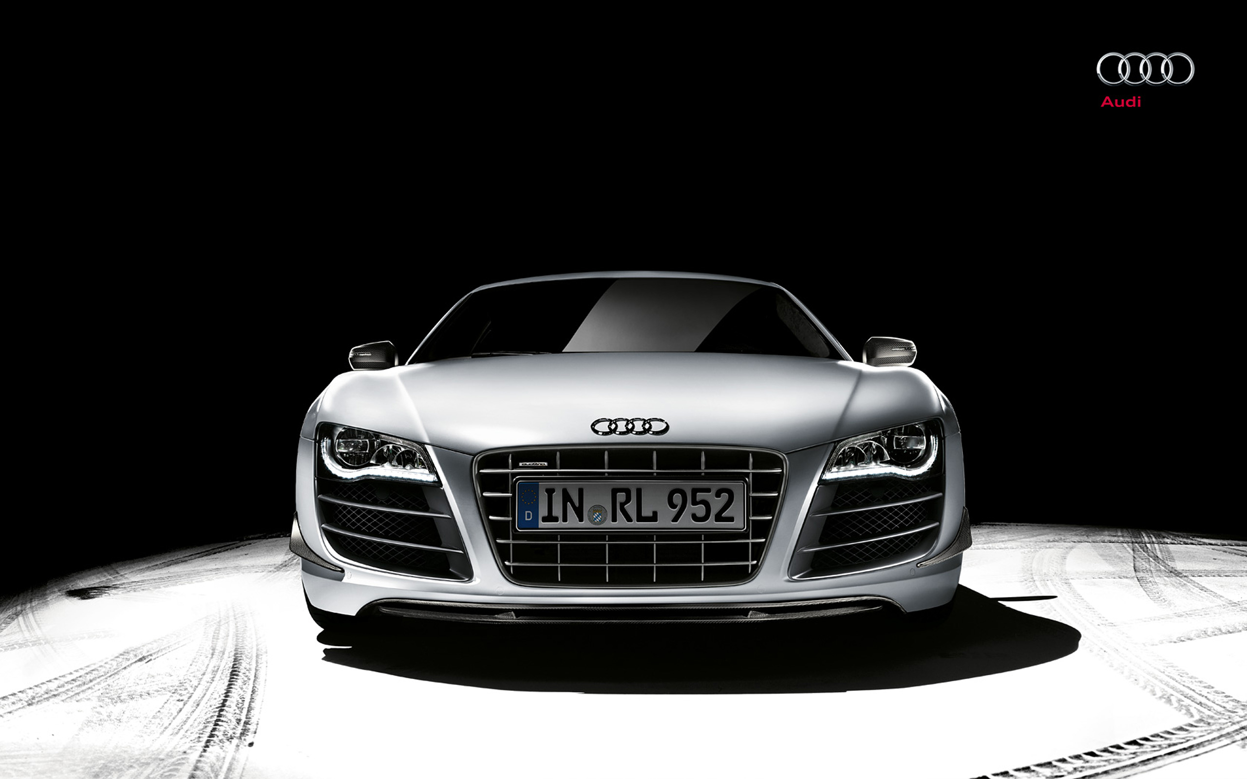 Audi R8 GT Wallpapers HD Wallpapers 2560x1600