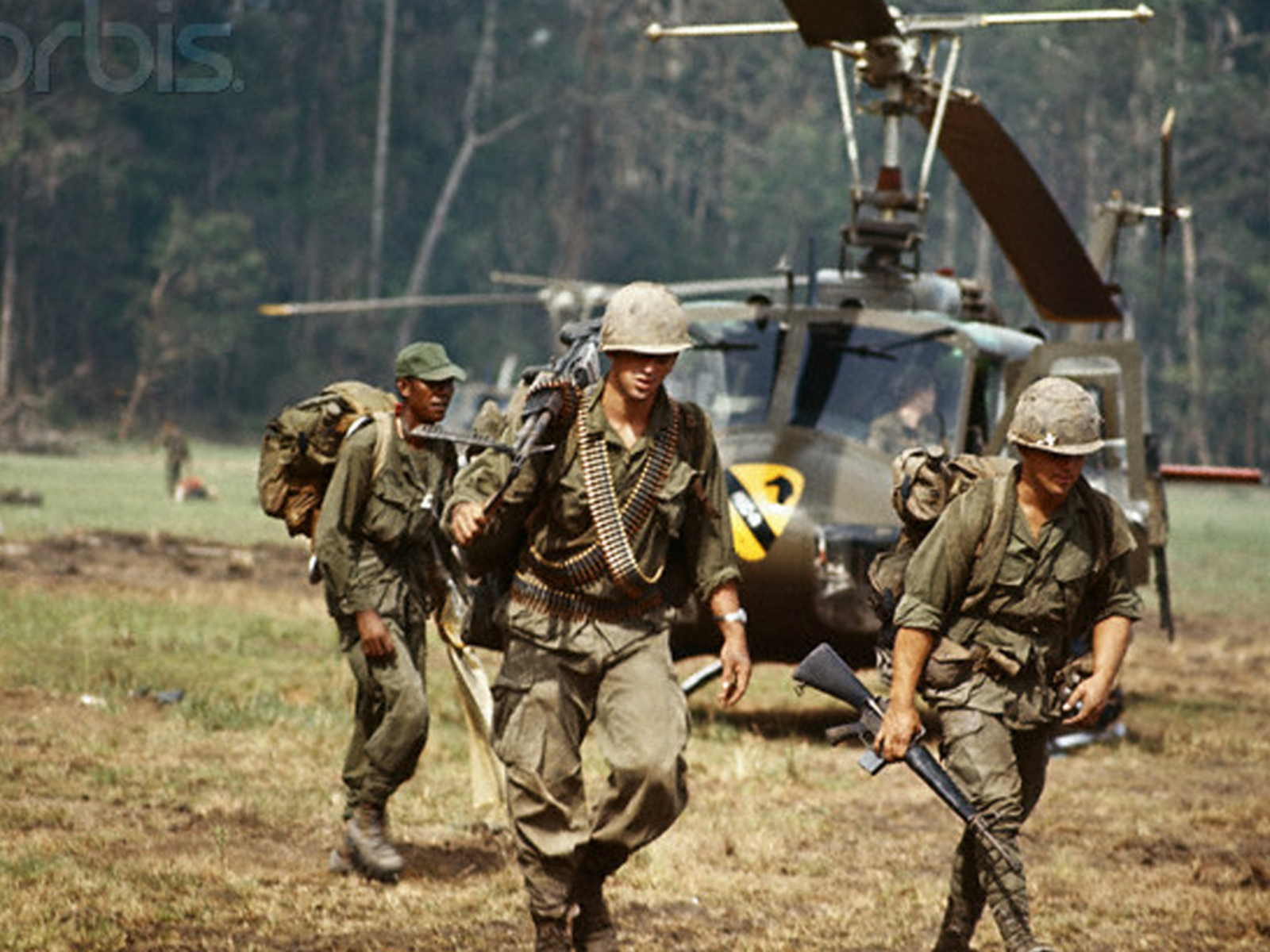 Vietnam War Wallpapers 1600x1200 Pictures 1600x1200
