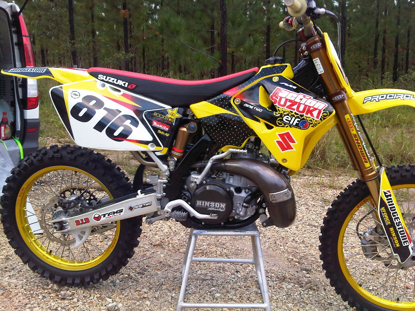 My PC RM250 is done   Moto Related   Motocross Forums Message 1600x1200
