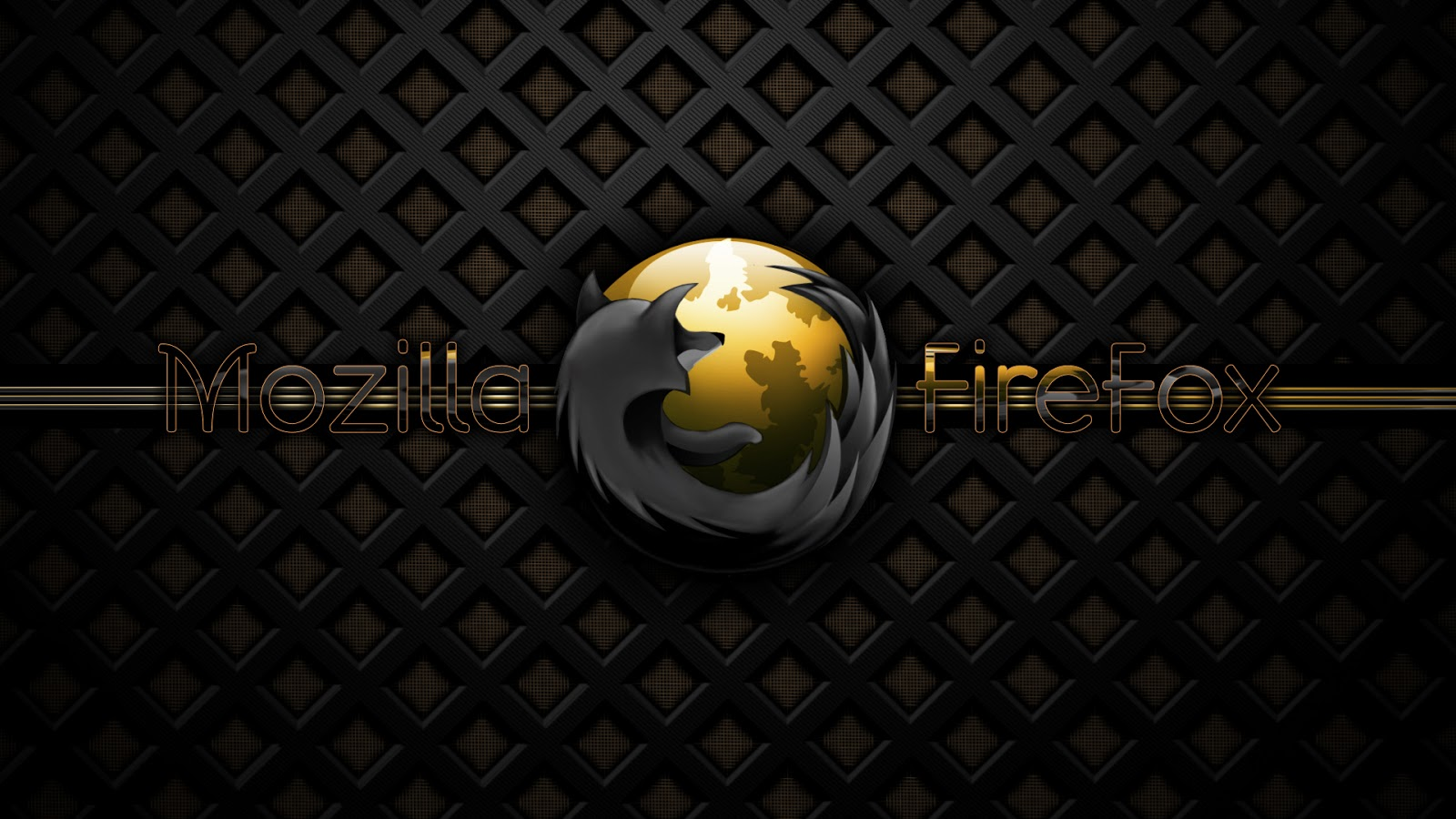 Download Mozilla Firefox Browser and Wallpapers 1600x900