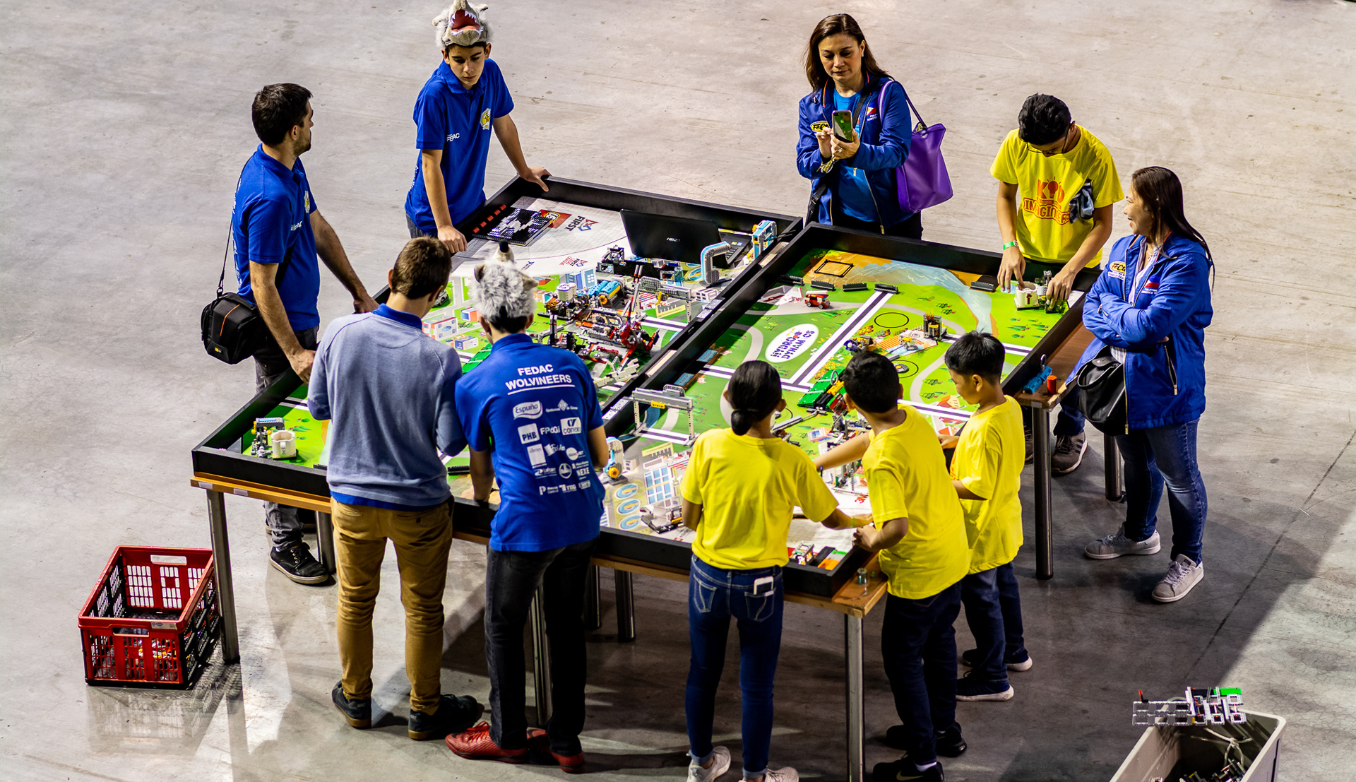 Participation   FIRST LEGO League   Research and Robotics Competition 1920x1107