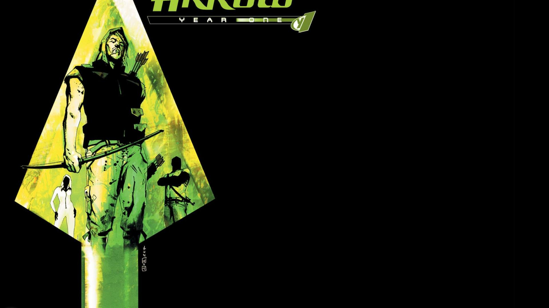 dc comics green arrow hd wallpaper   17257   HQ Desktop Wallpapers 1920x1080