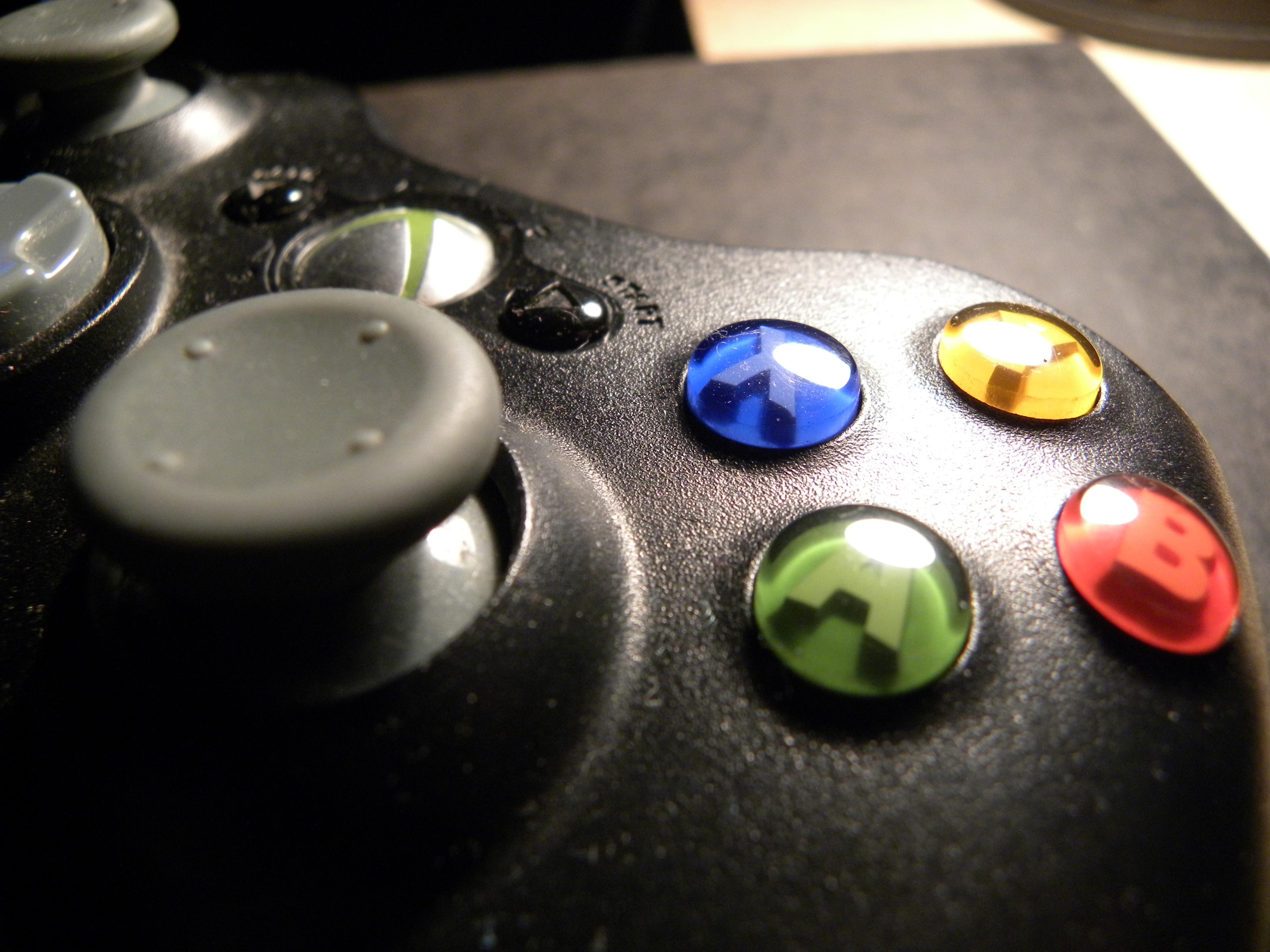 Xbox Controller Wallpaper - WallpaperSafari Xbox One Titanfall Controller