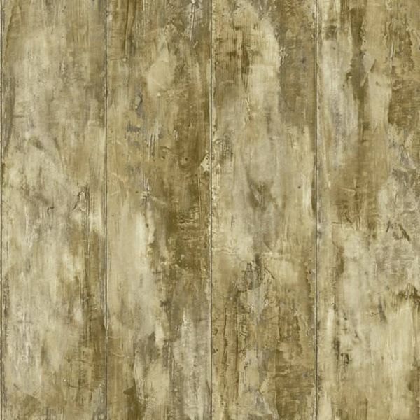 Show details for Weathered Faux Wood Planks 600x600