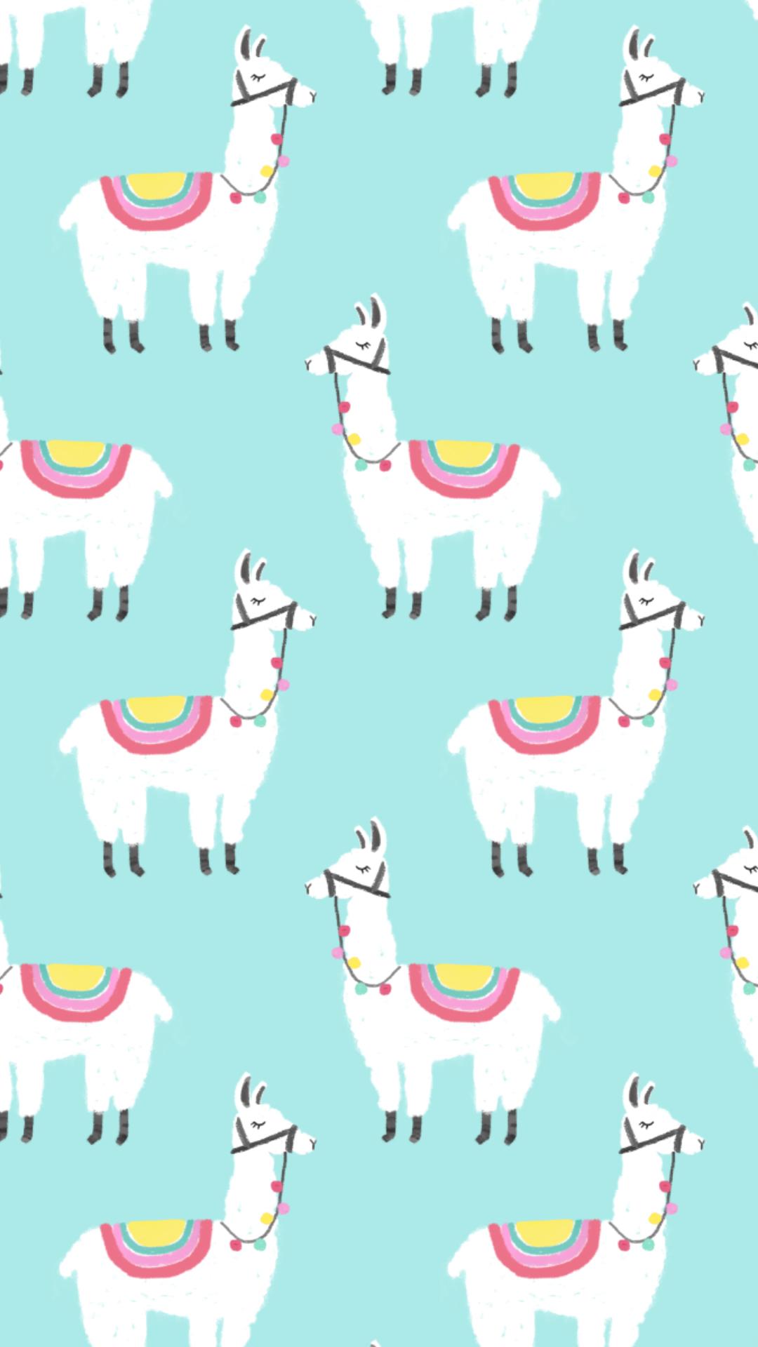 Llamas   Llama Backgrounds 788506   HD Wallpaper Download 1080x1920