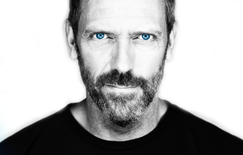 Wallpaper look Hugh Laurie Hugh Laurie actor musician actor 1332x850