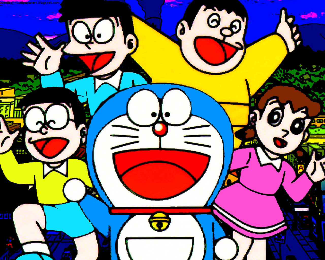 49 ] Doraemon Wallpaper HP On WallpaperSafari