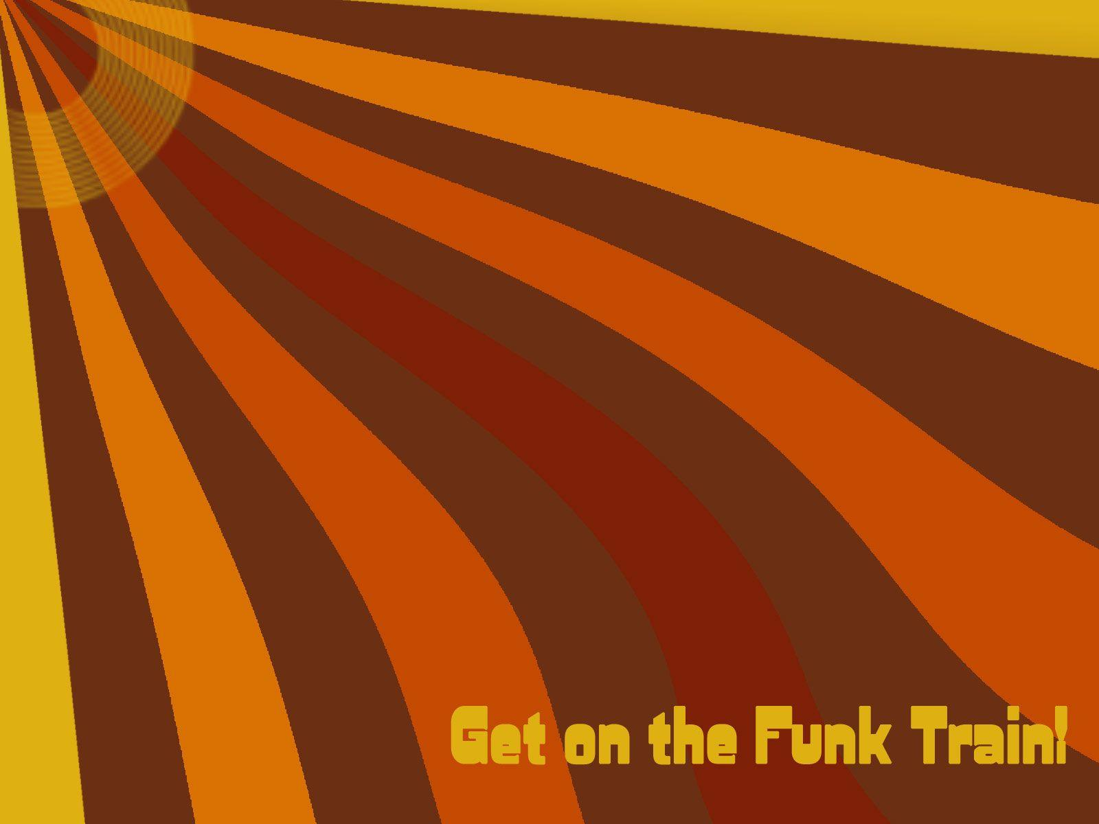 Funk Wallpapers 1600x1200