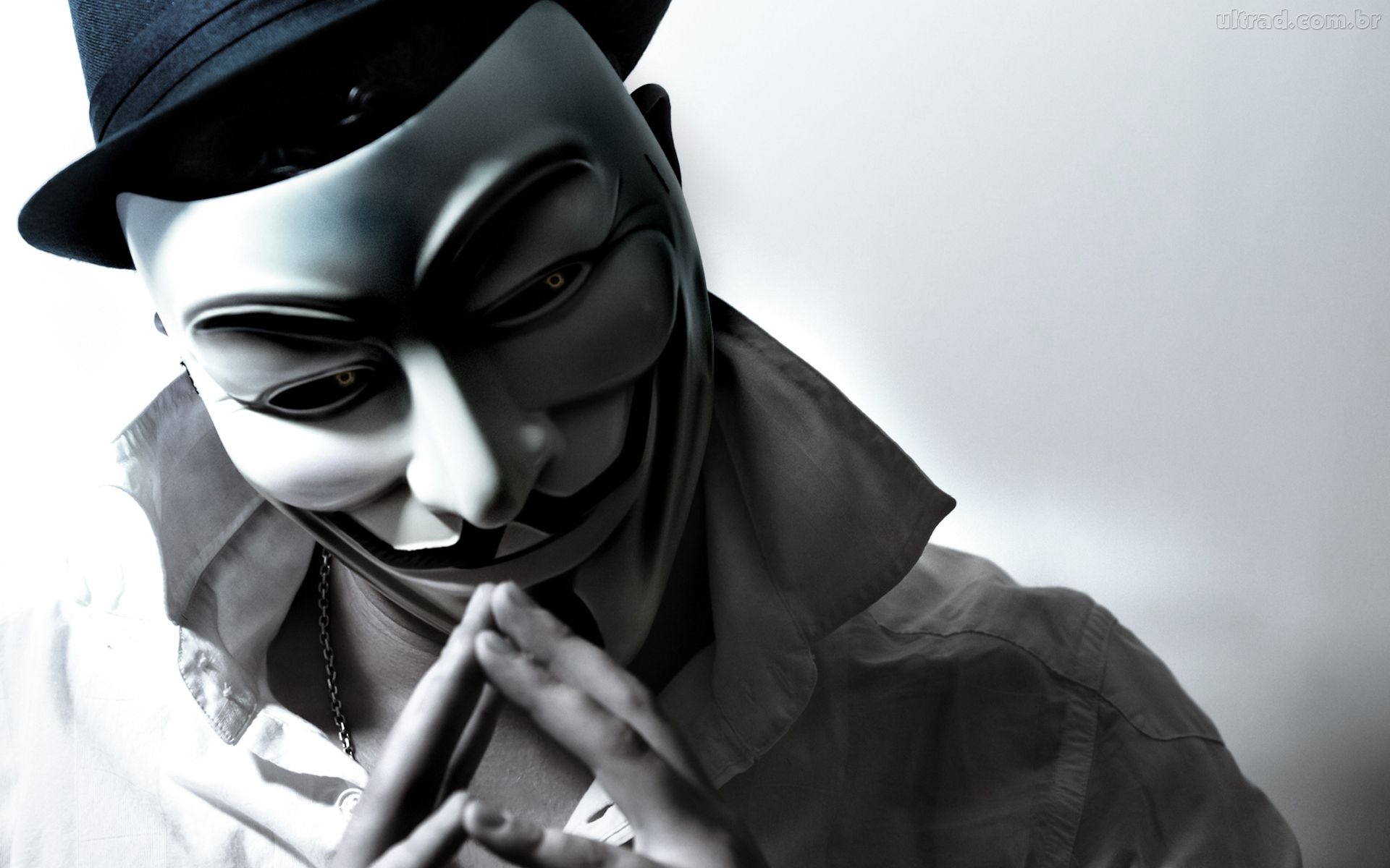 Anonymous wallpaper   745976 1920x1200