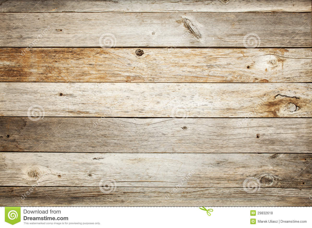 Weathered Barn Wood Wallpaper