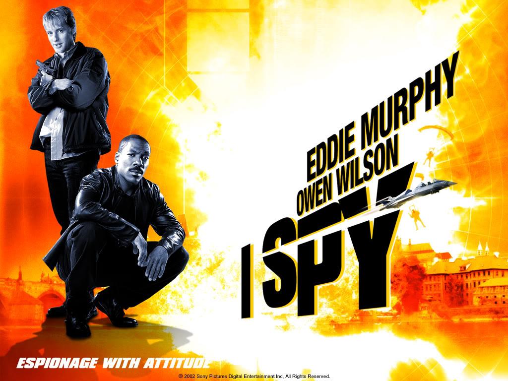 Spy Wallpaper 1024x768