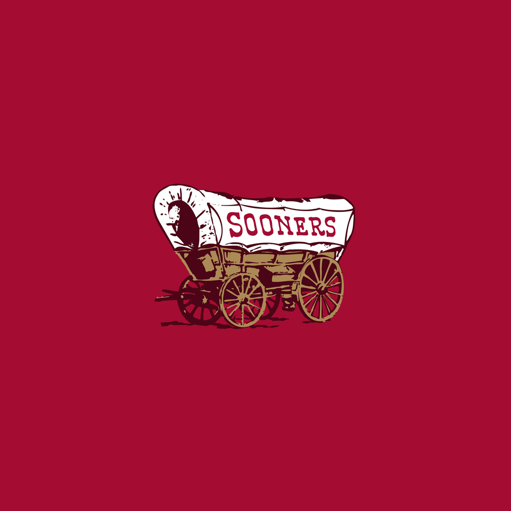 Create a background for your Oklahoma Sooners wallpaper The 1024x1024
