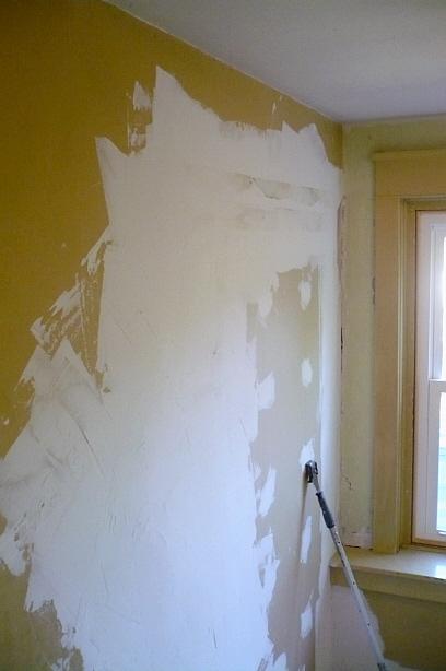 Skimming Drywall Over Wallpapered Walls Wallpapersafari