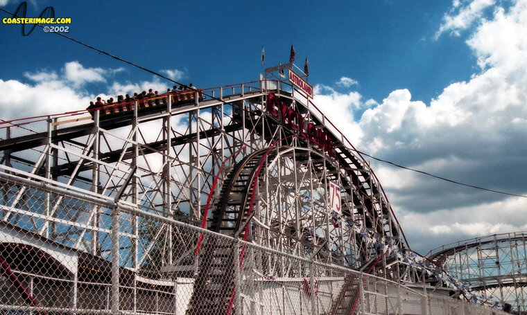 Coney Island Pictures   coasterimagecom 760x455