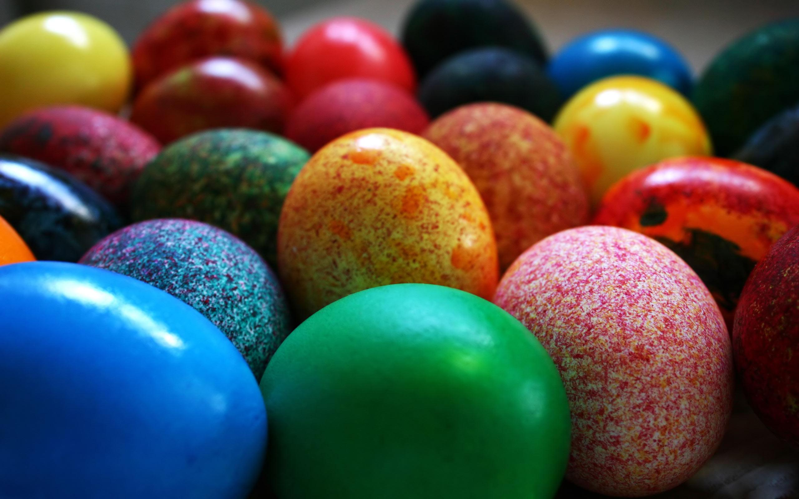 Easter Egg Wallpaper 363 2560 x 1600   WallpaperLayercom 2560x1600