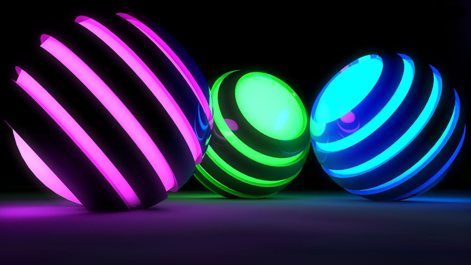 Wallpaper Neon for Download 37 Neon HD Widescreen 1920x1080