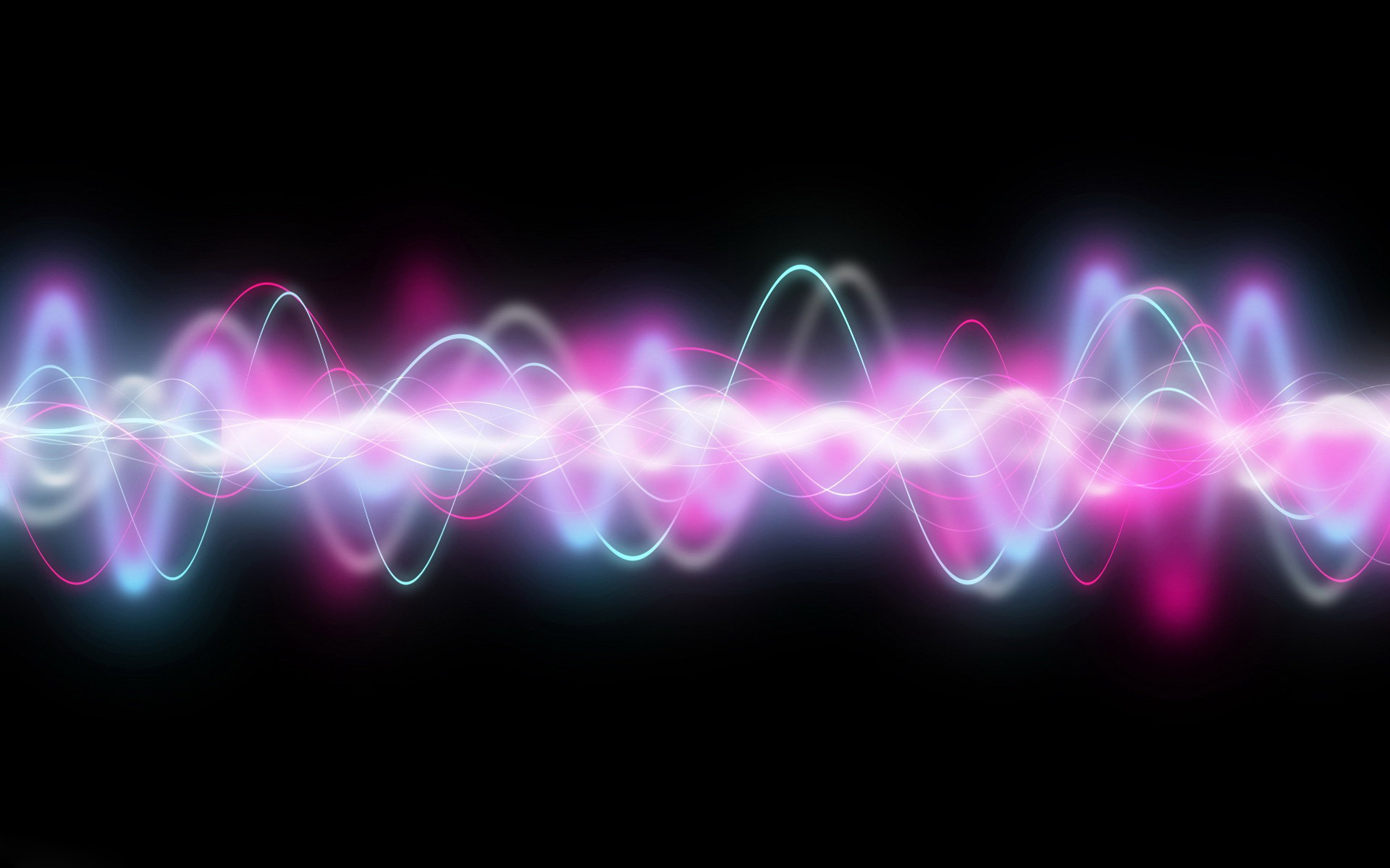 Sound Waves Wallpaper Images amp Pictures   Becuo 1920x1200