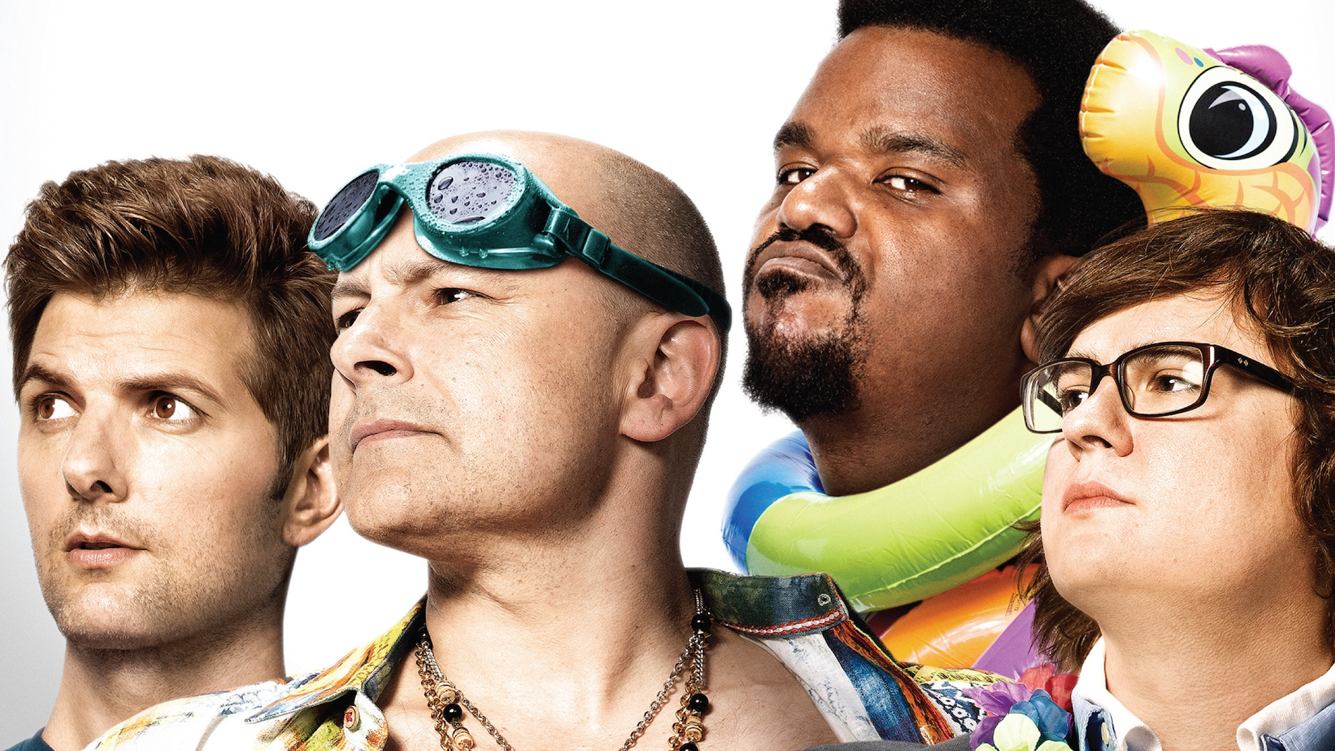 Hot Tub Time Machine 2 2015 Rob Corddry Craig Robinson Clark Duke 1920x1080