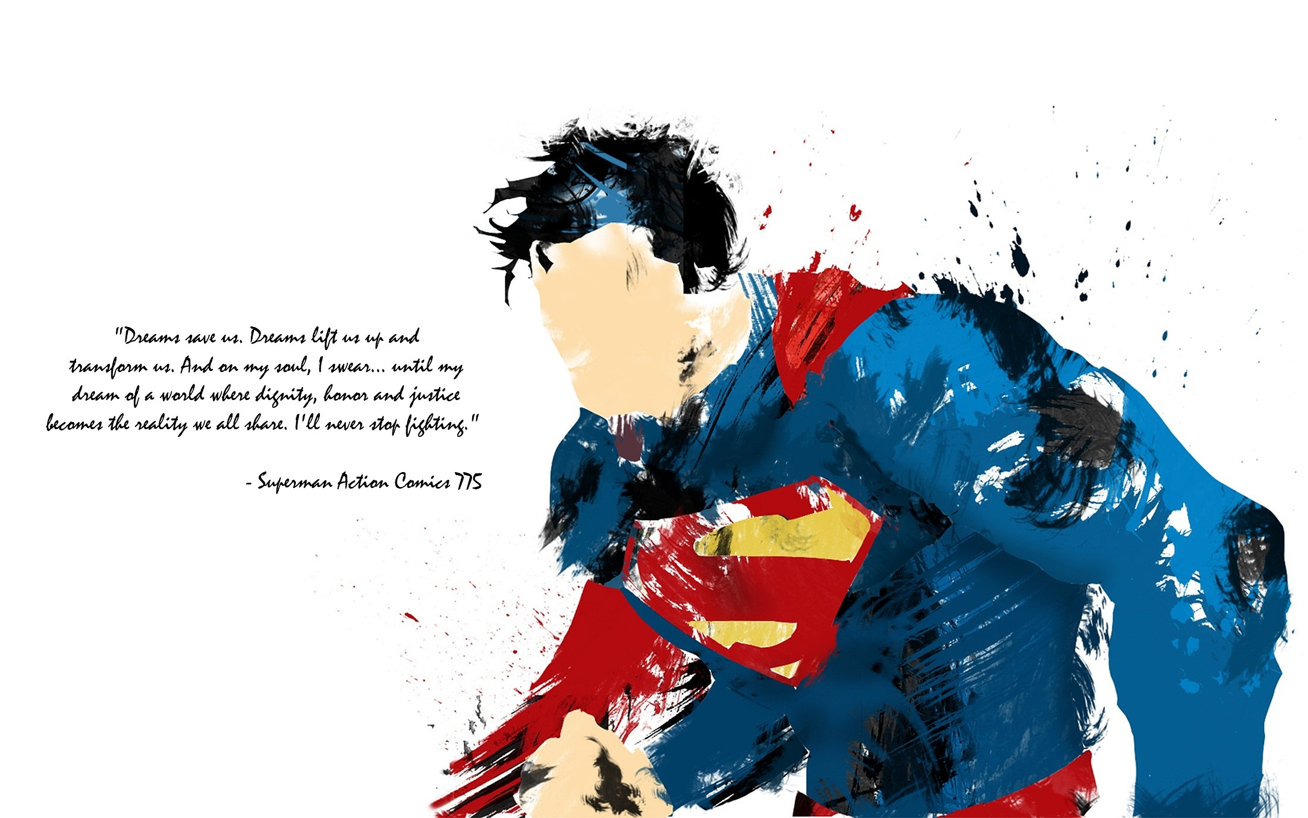 386 Superman HD Wallpapers Backgrounds 2560x1601